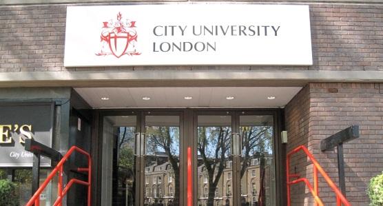 city-university-london